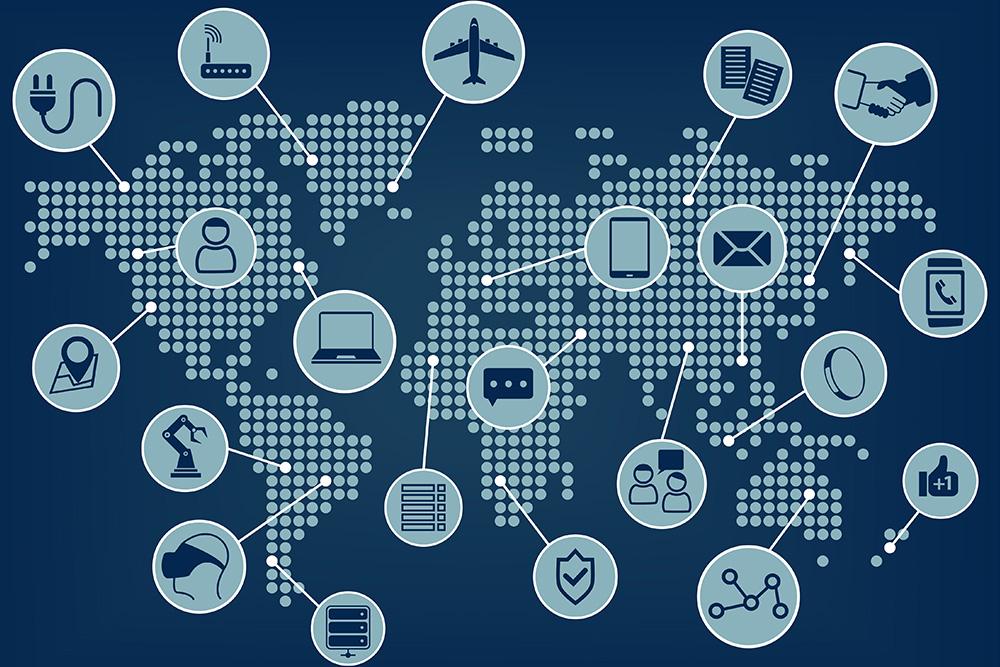 Internet of Things 22